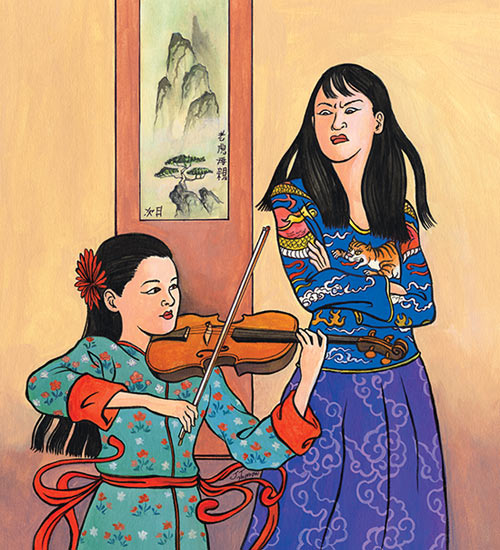 "why chinese mothers are superior 8 essay Read: ""why chinese mothers are superior"" prompts: consider the argument posed in the article that there is a better way to raise children than what most people."